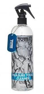 <b>Антибактериальный спрей Tom of</b> Finland Pleasure Tools Cleaner ...