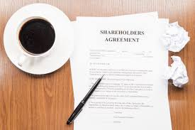 Shareholder Agreements 101: Unanimous Vs Standard Agreements ...