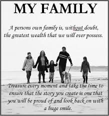 Family Life Quotes Inspiration Best Family Quotes And Sayings
