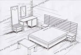 Beautiful Easy Interior Design Sketches With Phoca Thumb L Sketch Inside Modern