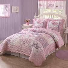Bed Sheet Rooms Tween Girls Comforter Korean Lace Cute Cartoon