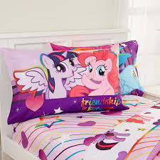my little pony twin sheets set