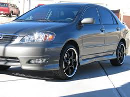k_p_bling 2008 Toyota Corolla Specs, Photos, Modification Info at ...