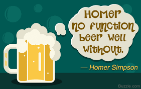 Funny Quotes And Sayings About Beer That Will Uplift Your Spirits
