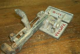 used yamaha parts used brake pedal assy for g 16 yamaha