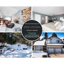 Leslie Schmeiler and Lorna Hamm. Home Buy/Sell Calgary - Avaleht ...