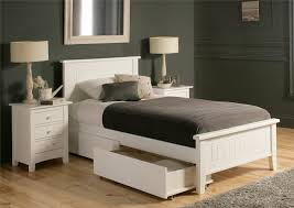 Single Bed Headboard Single Beds With Storage Drawers Uk Bedding Bed Linen