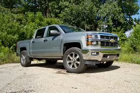 Tires with leveling kit - Wheels, Tires, & TPMS - GM-Trucks.com