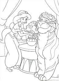 Princes Coloring Pages Princess Coloring Pages 5 Coloring Page