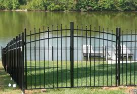 picket fence double gate. CLAREMONT STANDARD PICKET RAINBOW GATE DREXEL DOUBLE ARCH Picket Fence Double Gate K