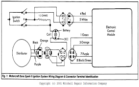 ford 302 distributor wiring diagram ford image 1977 ford f 100 distributor an aftermarket one wiring new one on ford 302 distributor