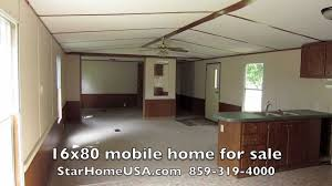 232 16x80 mobile home for owner finance danville cky ky you