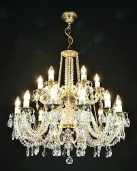 old fashioned chandeliers chandelier candle