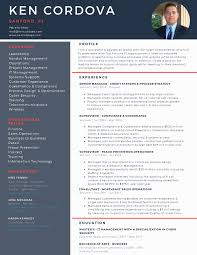 Resume Portfolio Interesting A Model Resume Career Portfolio To Land A Dream Job
