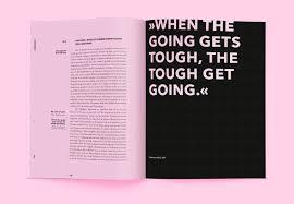 Master Editorial Design Masters Thesis Book Design On Behance Design Design