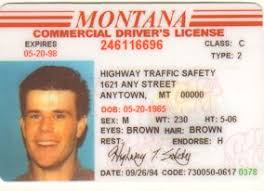 Missoula Montana Suspension Sues Group D License ~ Over Civil Rights c
