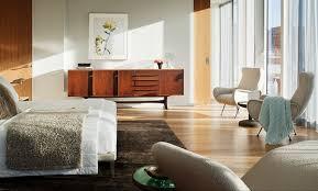 mid century modern bedroom. Mid Century Modern Bedrooms Nice With Image Of Concept Fresh In Bedroom
