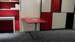 telemaco desk resource furniture wall bed systems youtube bonbon furniture
