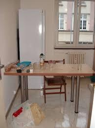 Table Cuisine Plan De Travail Alex Coui