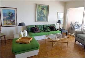 hollywood regency sofa 2 piece mid
