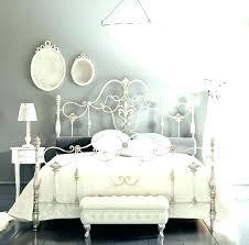 rustic metal bed frame – paneway.online