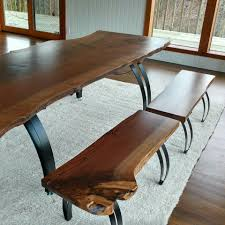 Natural edge furniture Dining Table All Natural Edge Gallery Better Homes And Gardens All Natural Edge Gallery Home Facebook