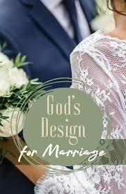 Why Did God Design Marriage Gods Design For Marriage By Life Hope Truth Issuu