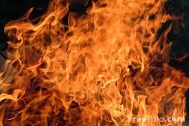 आग में एक ही परिवार के छह सदस्यों की जलकर मौत