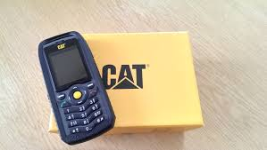 CAT B25 Review - TUFF Phones Blog
