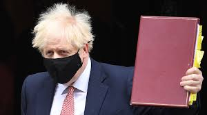 The vast majority of england will continue to face severe restrictions when the country emerges from its second full coronavirus lockdown on december 2. U K Pm Boris Johnson To Reveal 3 Tier Covid Lockdown System Axios