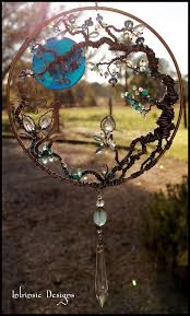 Wire Wrap Dream Catcher Tutorial Pin by Danielle Melissa Spero on Every great dream begins with a 21