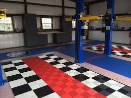 is a garage car pad right for you