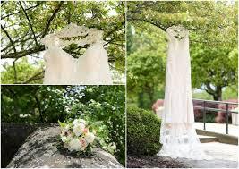 boerner botanical wedding