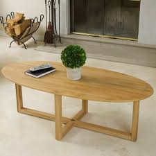 light wood coffee table. Here\u0027s A Coffee Table Boasting Light And Bright Natural Wood Tones. The Wide, Surf I