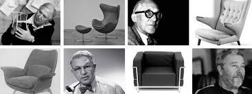 iconic furniture designers. Unique Furniture Iconic Furniture Designers Throughout Iconic Furniture Designers