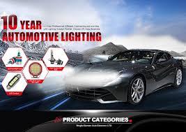 Electron Led Lights Ningbo Beilun Bonsen Auto Electron Co Ltd Offroad Led