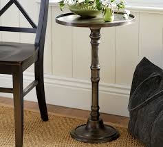 metal accent table. Metal Accent Side Table A