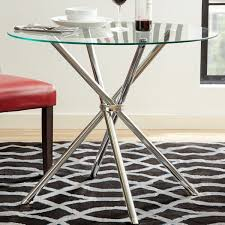 Glass Dining Room Furniture Best Inspiration