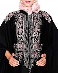 Saudi Abayas - Abaya stole &crob.Naqab | Facebook
