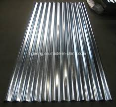 china corrugated galvanized zinc roof sheets per square meter china corrugated roofing galvanized steel roofing