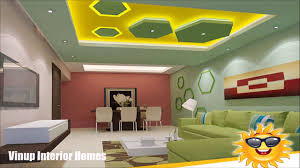 Of Interior Decoration Of Living Room 100 False Ceiling Designs For Living Room And Bedroom Youtube