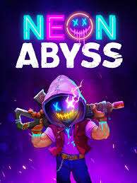 Neon Abyss - Get Ready To Step Into The Abyss!