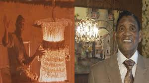 meet the white house chandelier cleaner for 7 presidents nbc4 washington