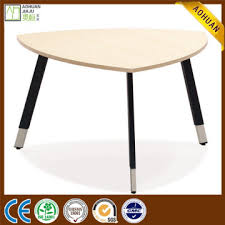 office furniture small conference table wooden negotiation tablelike