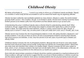 english persuasive essay childhood obesity english persuasive essay childhood obesity retrofit baltimore