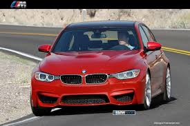 New BMW M3: An agent of change for M Division
