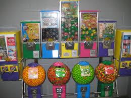 CAPL - toy vending machines(Large) | Vending machine, Arcade, Toys