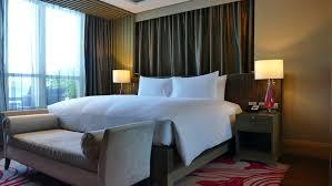luxury apartment interior design. decoration in bedroom interior - hd stock video clip luxury apartment design