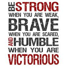 Strong Man Quotes Impressive Strong Men Quotes Strong Men Sayings Strong Men Picture Quotes