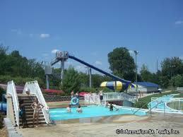 Aquaport Waterpark Maryland Heights Aquaport